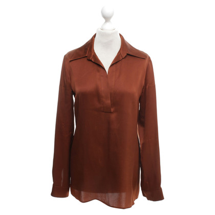Gucci Blusa in marrone