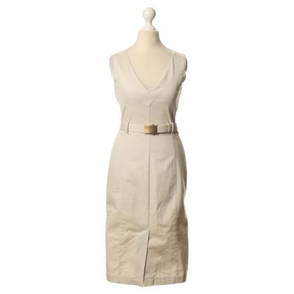 Prada Dress in beige