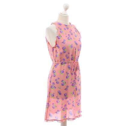 Versace Robe fleur