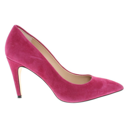 Diane von Furstenberg pumps nel colore Fucsia