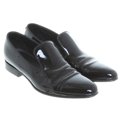 Hugo Boss Pantofole in nero