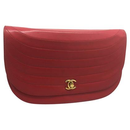 Chanel Frizione rossa