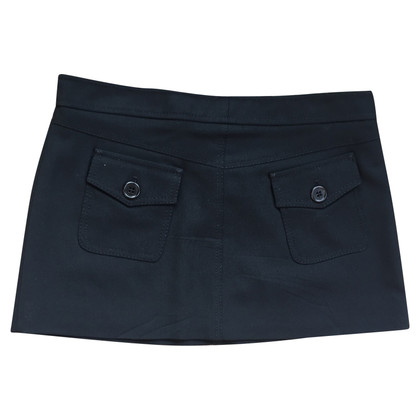 Karen Millen Mini skirt black