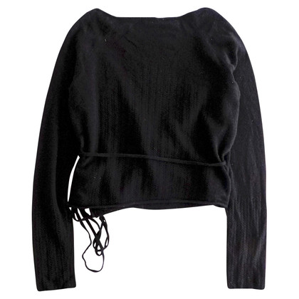 Max & Co Wool cardigan in black