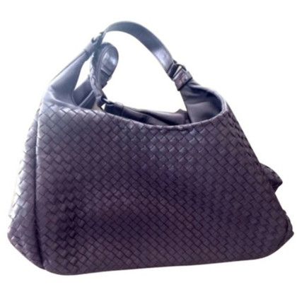 "Bottega Veneta ""Campana Bag"" in espresso"