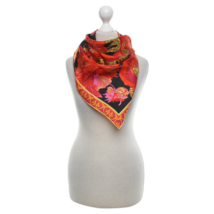 Guy Laroche Silk scarf