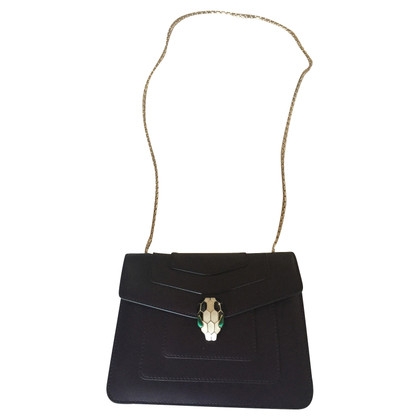 "Bulgari ""Serpenti Flap Bag Forever"""