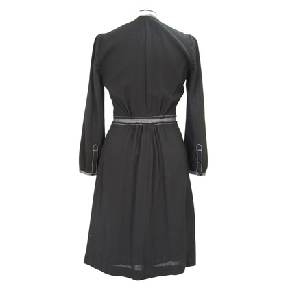 Burberry Wool Dress