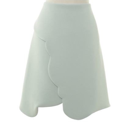 Carven Rok in mint Green