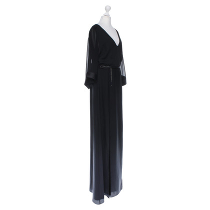 Halston Heritage Robe en noir