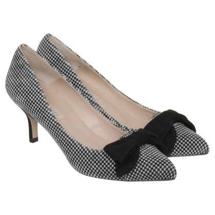 Pura Lopez pumps d'arc