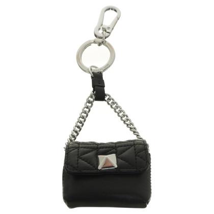 Karl Lagerfeld Catena chiave con la borsa