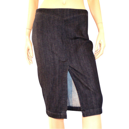 Armani Jeans Tube skirt
