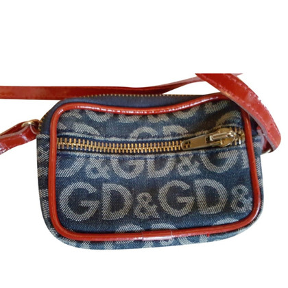 D&G Small hand bag