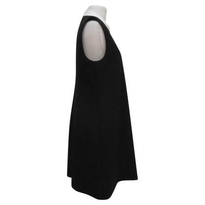 Rachel Zoe Dress in black and white