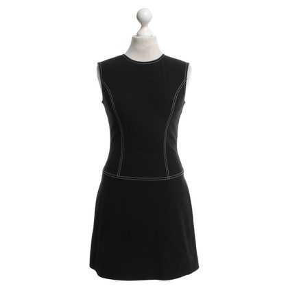 Plein Sud Dress in black