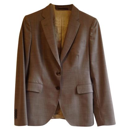 Tagliatore Tailleur pantalone in grigio