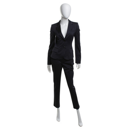 Strenesse Suit in donkerblauw