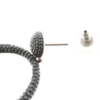 Swarovski Ohrhänger mit Steinchen