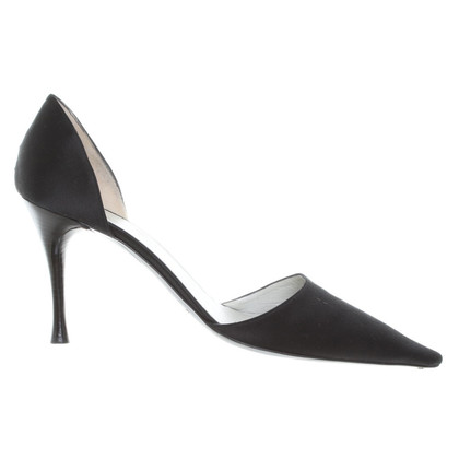 Giorgio Armani pumps in black