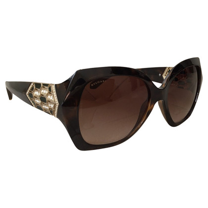 Bulgari Oversized sunglasses