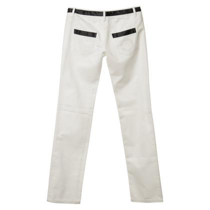 Balenciaga Trousers with Saitineinsatz