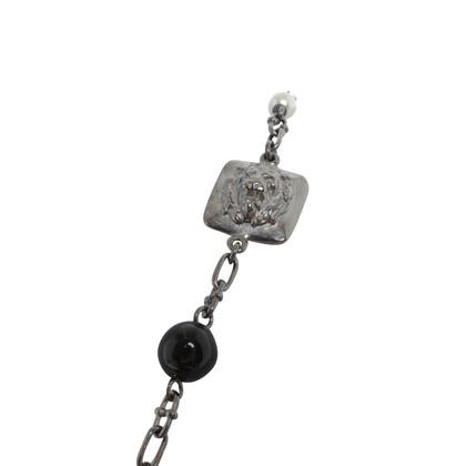 Chanel Zilveren Toon keten
