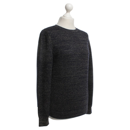A.P.C. Pullover in dark blue