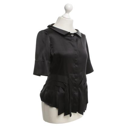 Armani Blouse in black