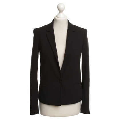 Maison Scotch Blazer in Black