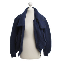 Burberry Cardigan in blue