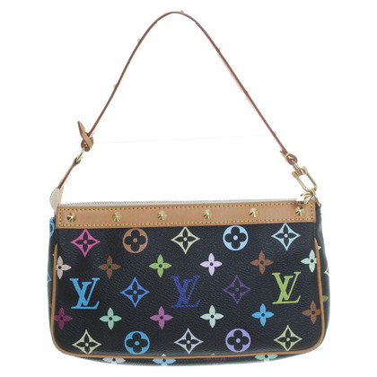 Louis Vuitton Multicolor Pochette