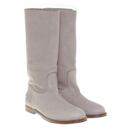 Other Designer Shabbies Amsterdam - leather boots