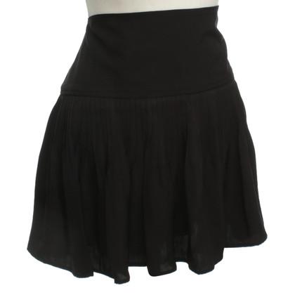 Isabel Marant Etoile skirt in black