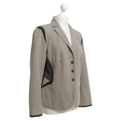 Marc Cain Blazer in Khaki