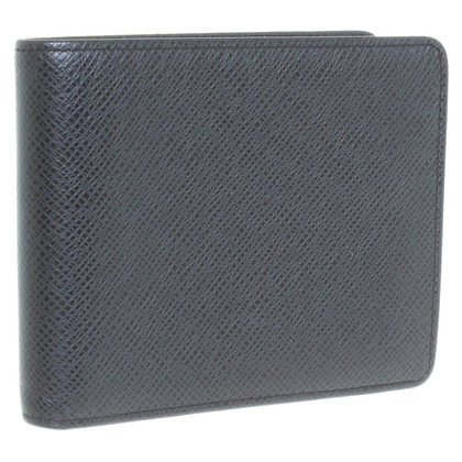 "Louis Vuitton Wallet ""Florian Ardoise"""