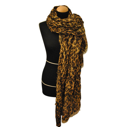 Louis Vuitton Stephen Sprouse scarf