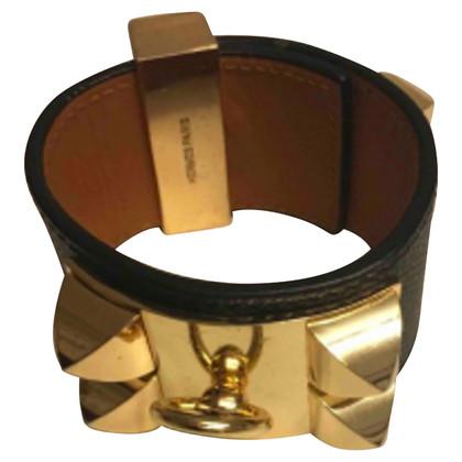 """Hermès Bracciale """"Collier de Chien"""""""