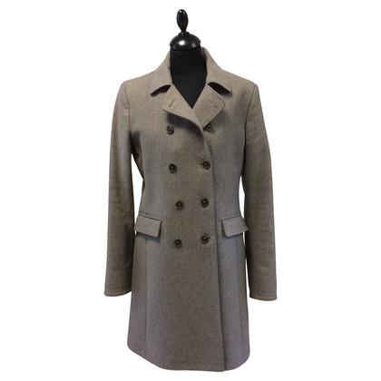 Mabrun Wool coat