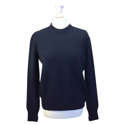 Céline Pullover in Navy