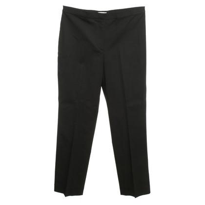 Gunex Bandplooibroeken in zwart