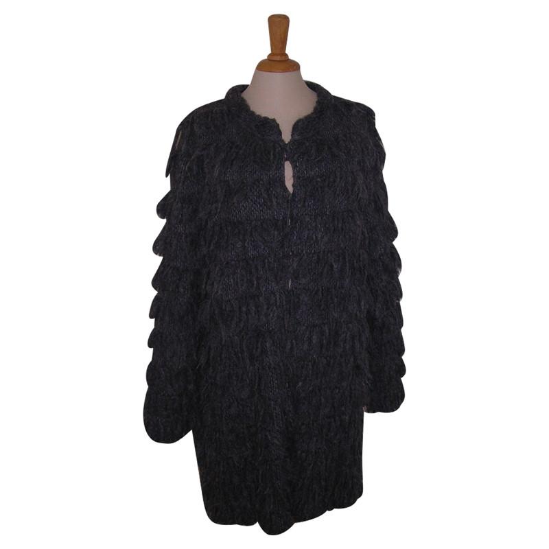 marc cain jacket buy second hand marc cain jacket for. Black Bedroom Furniture Sets. Home Design Ideas