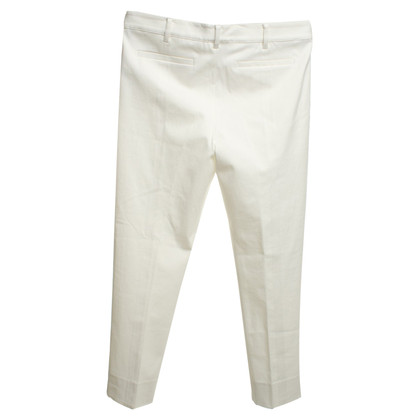 Reed Krakoff trousers with gallon stripes