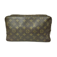 "Louis Vuitton ""Trousse Toilette 28 Monogram Canvas"""