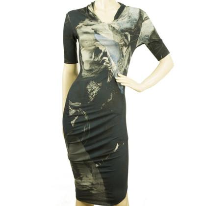 Helmut Lang Bodycon jurk