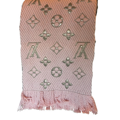 Louis Vuitton Logomania-Schal