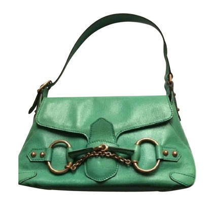 Gucci Hand bag with Horsebit detail