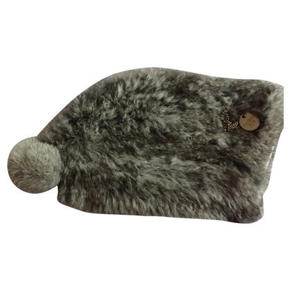 Patrizia Pepe Fur hat