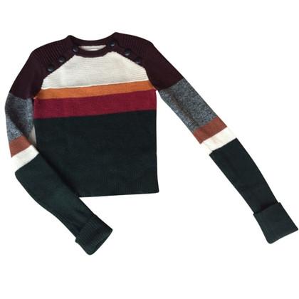 Isabel Marant Etoile Wool Sweater