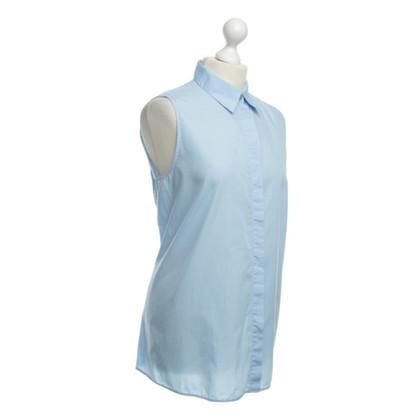 Acne Zonder mouwen blouse